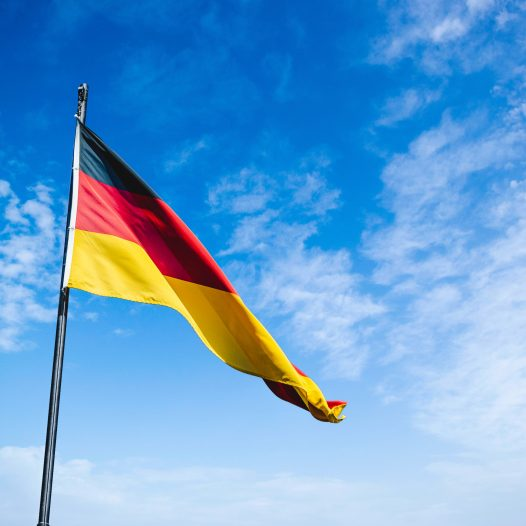 Introduction to German culture and civilization